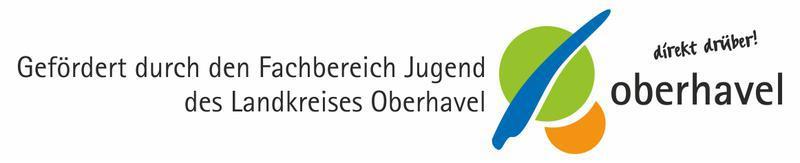 Oberhavel Förderung Logo
