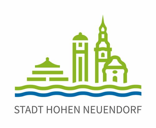 Stadt Hohen Neuendorf Logo
