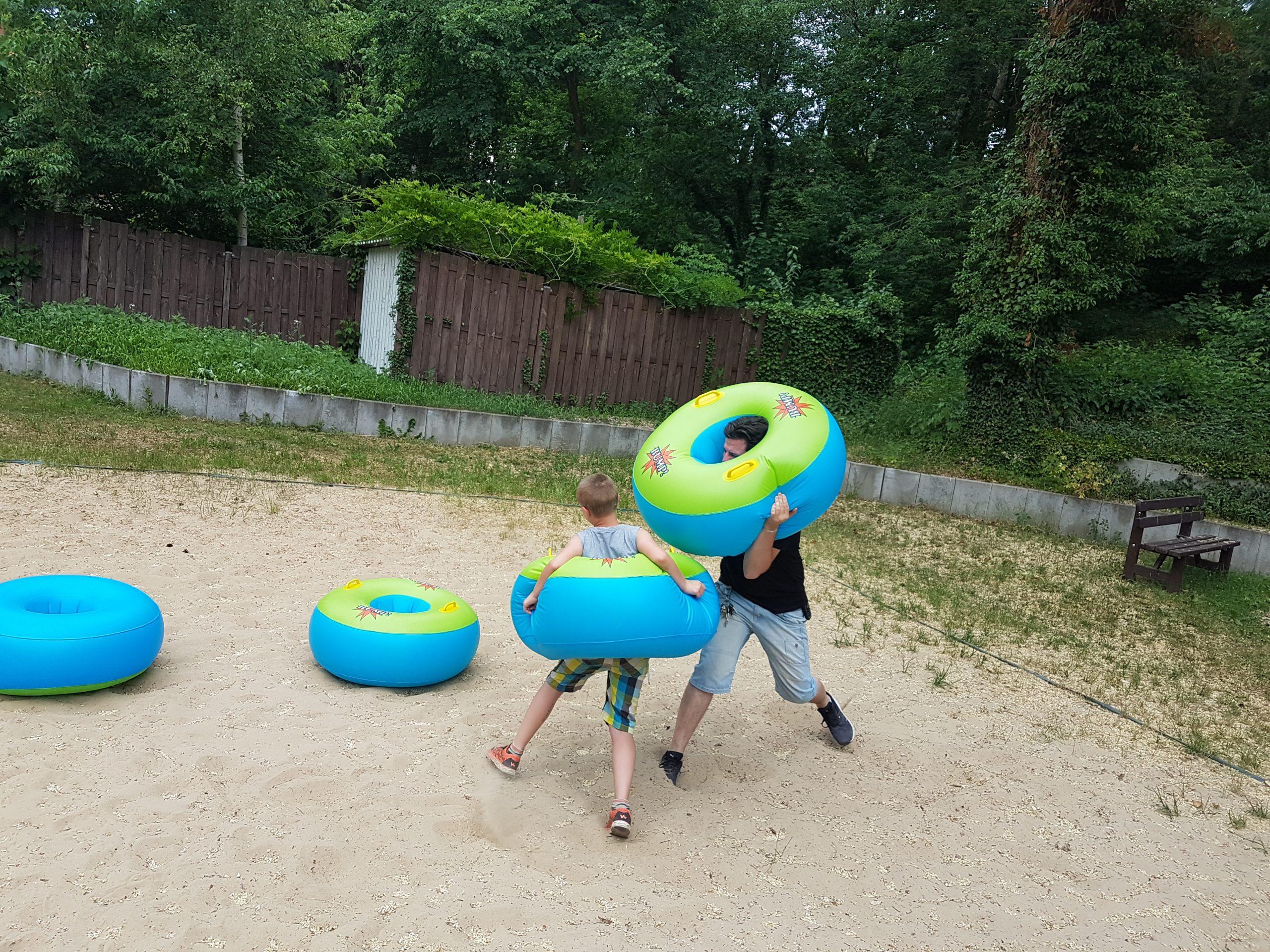 Das Sommerferienprogramm geht weiter